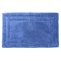 "Ralph Lauren Bath Rugs, Royal Blue (27"" x 44"")"