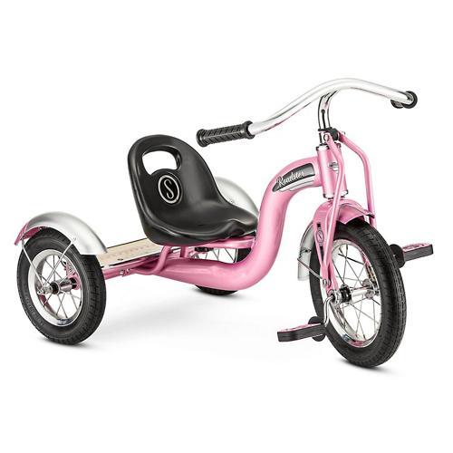 2 Seater Schwinn Bike Parts : Quot schwinn roadster trike pink ebay