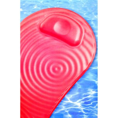 Oversized Pool Float, Pink.  Ends: Aug 28, 2014 9:10:00 PM CDT