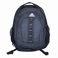 adidas Ridgemont Backpack XXL, Black
