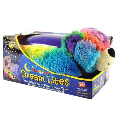 DreamLites Pillow Pet, Peaceful Bear.  Ends: Oct 24, 2014 3:25:00 PM CDT