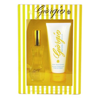 Giorgio by Giorgio Beverly Hills, 2 pc. Fragrance Gift Set for Her.  Ends: Nov 23, 2014 5:55:00 PM CST