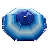 Nautica Beach Umbrella, Blue
