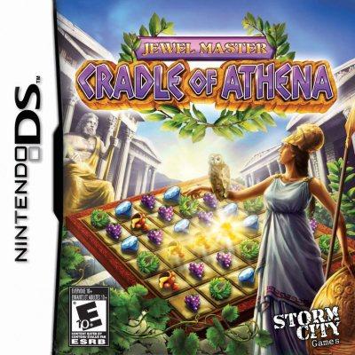 Jewel Master: Cradle of Athena - Nintendo DS.  Ends: Feb 1, 2015 8:55:00 AM CST
