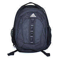 adidas Ridgemont Backpack XL, Black