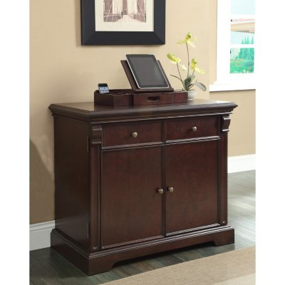 Thomasville Geneva Executive Workstation.  Ends: Oct 21, 2014 10:12:00 PM CDT