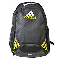 Adidas Team Speed BackPack, Yellow/Black
