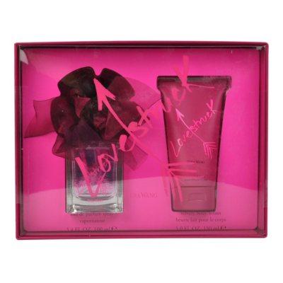 Vera Wang Lovestruck Fragrance Set for Her (2 pc.)