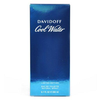 Cool Water for Men, 6.7 oz..  Ends: Nov 26, 2014 9:00:00 AM CST