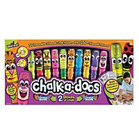Chalk-a-doos Sidewalk Chalk