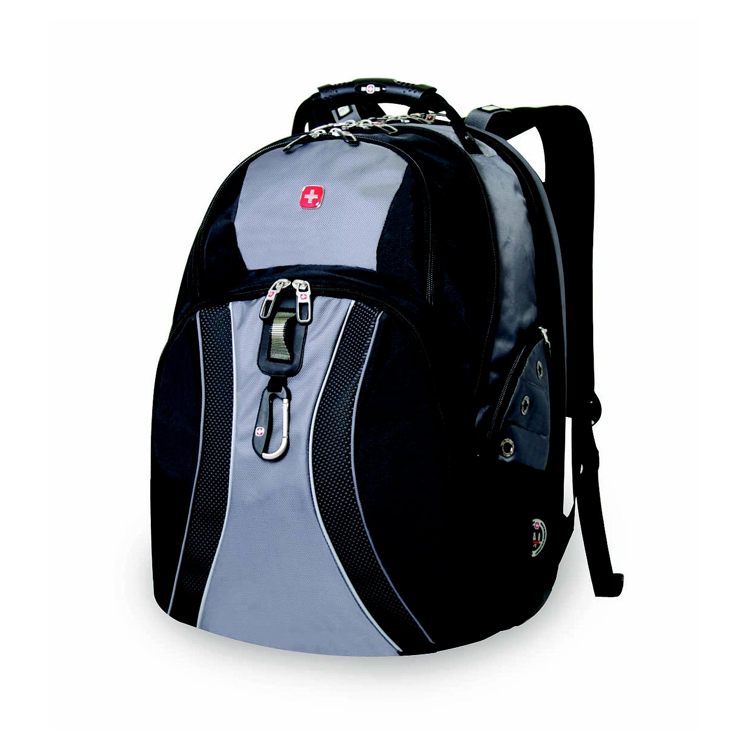 Swiss Gear Internal Frame Backpack - Crazy Backpacks