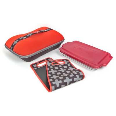 Arctic Zone Thermal Pro Molded Carrier, Orange.  Ends: Feb 9, 2016 2:00:00 AM CST