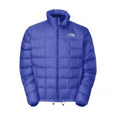 The North Face Men's Thunder Jacket, Bolt Blue (Large).  Ends: May 4, 2016 9:10:30 PM CDT