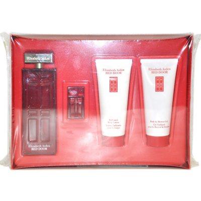 ELizabeth Arden Red Door Fragrance Gift Set.  Ends: May 28, 2015 12:20:00 PM CDT