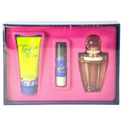 Elizabeth Arden Taylor Swift Fragrance Gift Set.  Ends: May 27, 2015 8:45:00 AM CDT