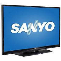 "Refurbished Sanyo DP39E23 39"" 1080p 60Hz LED HDTV"