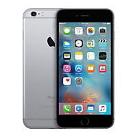 iPhone 6s Plus - Space Gray 128GB Sprint