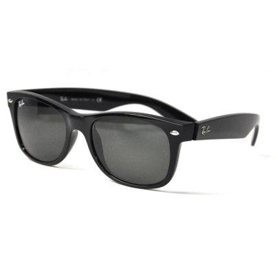 Ray Ban Glasses Frames Sam s Club : Ray-Ban RB2132 52Wayfarer Classics Sunglasses, Black ...