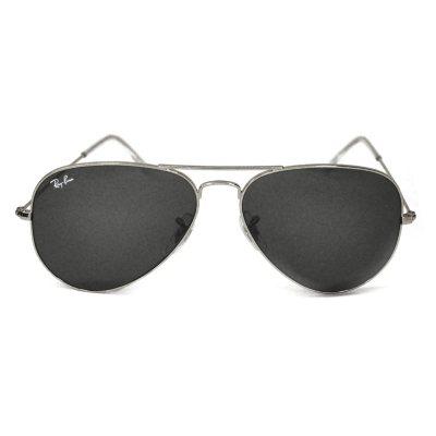 Ray Ban Glasses Frames Sam s Club : Ray-Ban Aviator Sunglasses, Silver SamsClub.com Auctions