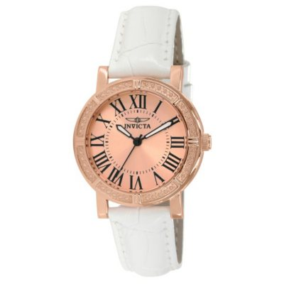 Invicta Wildflower Copper Ladies.  Ends: May 28, 2015 12:40:00 PM CDT