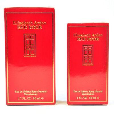 Elizabeth Arden Red Door Perfume for Women, 2-pk.