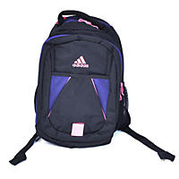 adidas Dillon Backpack, Pink/Purple/Black