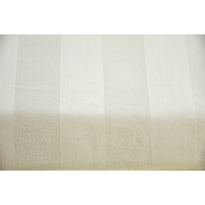 Hotel Luxury Reserve Collection 1,000 Thread Count Sheet Set, Ivory Stripe (King).  Ends: May 25, 2015 1:30:00 AM CDT
