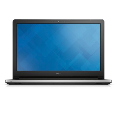 """Dell Inspiron 5000 Series 15.6""""Touchscreen, AMD A8-7410, 6 GB Memory, 1 TB Hard Drive, * with Windows 10 installed.  Ends: May 5, 2016 7:00:00 PM CDT"""