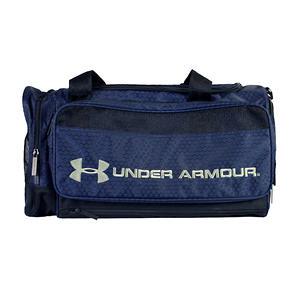 Under Armour Team Duffle Sports Bag Navy Samsclub Com