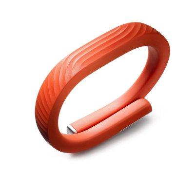 Jawbone UP24, Orange (Large).  Ends: May 30, 2016 12:00:00 AM CDT