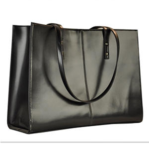 Wilson's Leather Icon Tote - Black