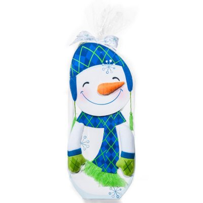 Holiday Character Tower Snowman.  Ends: Jan 30, 2015 5:45:00 AM CST