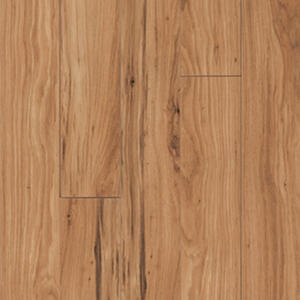 Traditional Living Laminate Flooring Natural Hickory