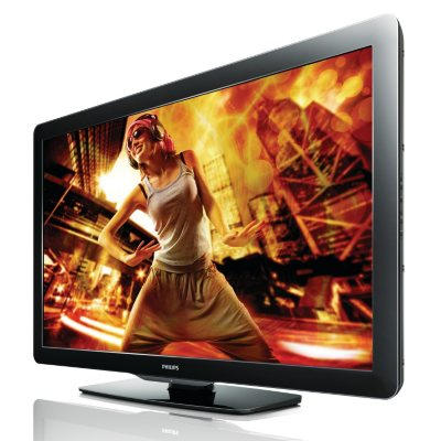"55"" Philips LCD 1080p 120Hz HDTV.  Ends: May 25, 2013 9:00:00 AM CDT"
