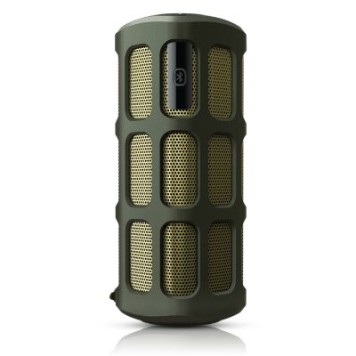 Philips ShoqBox Bluetooth Wireless Portable Speaker - Green