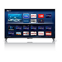 "Philips 49"" Class 4K Ultra HD Smart TV, 49PFL7900/F7"