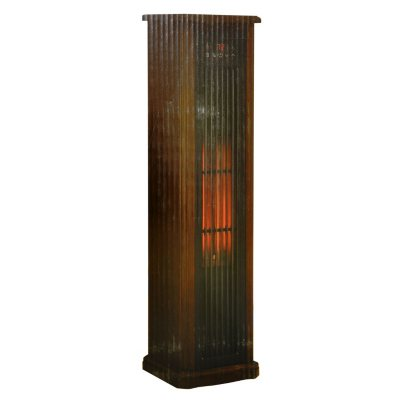 Twin Star Home Infrared Tower Heater.  Ends: Apr 28, 2016 4:00:00 PM CDT