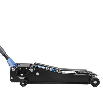 Torin Dual-Purpose Hybrid SUV Jack (2/3 Ton Capacity)