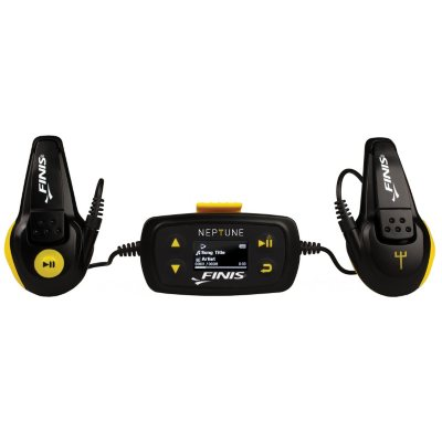 Finis Neptune V2 Underwater MP3 Player.  Ends: May 25, 2016 12:00:00 PM CDT