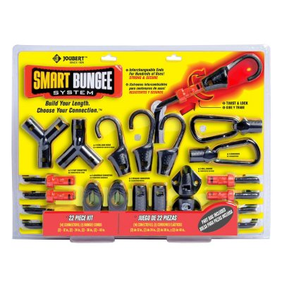 Joubert Smart Bungee - 22 Pieces