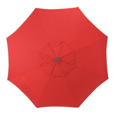 Member's Mark 10' Market Umbrella, Red.  Ends: Nov 1, 2014 9:00:00 AM CDT