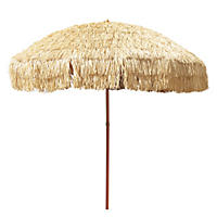 8' Hula Patio Umbrella -A