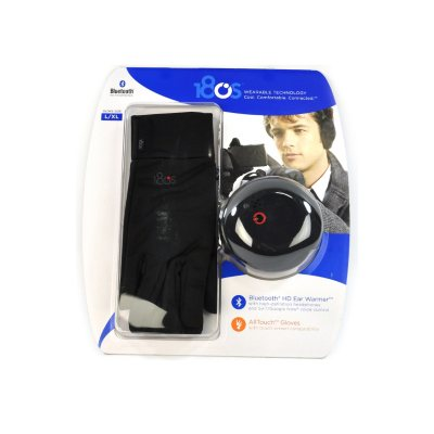 190S Bluetooth Glove and Ear Warmer Set.  Ends: Mar 31, 2015 1:00:00 PM CDT