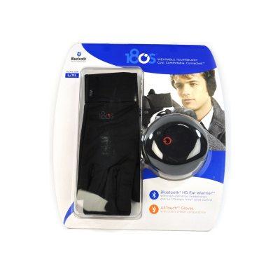 190S Bluetooth Glove and Ear Warmer Set.  Ends: Mar 2, 2015 9:00:00 AM CST
