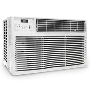 Soleus Air 25000 Btu Window Air Conditioner With Energy