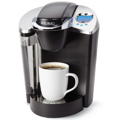Keurig Signature Brewer Coffeemaker.  Ends: Sep 3, 2014 1:00:00 AM CDT