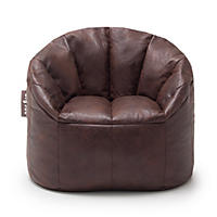 Big Joe Faux Leather Chair
