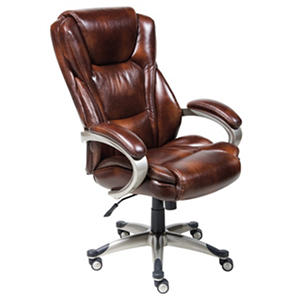 Executive Leather Big Tall Chair Auctions