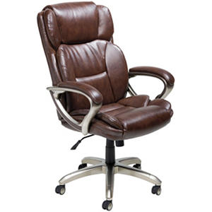 lane canyon ridge big tall leather executive chair