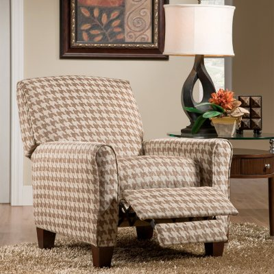 Watson Accent Recliner.  Ends: May 5, 2015 4:00:00 PM CDT
